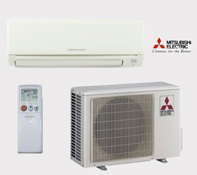 air conditioner installations